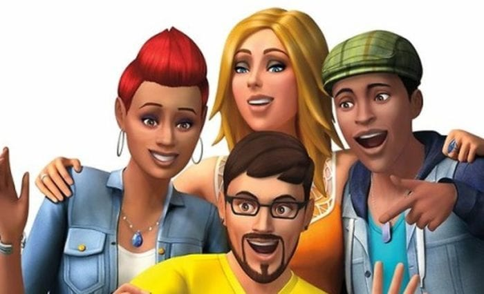 The Sims 4, Sims 4, traits