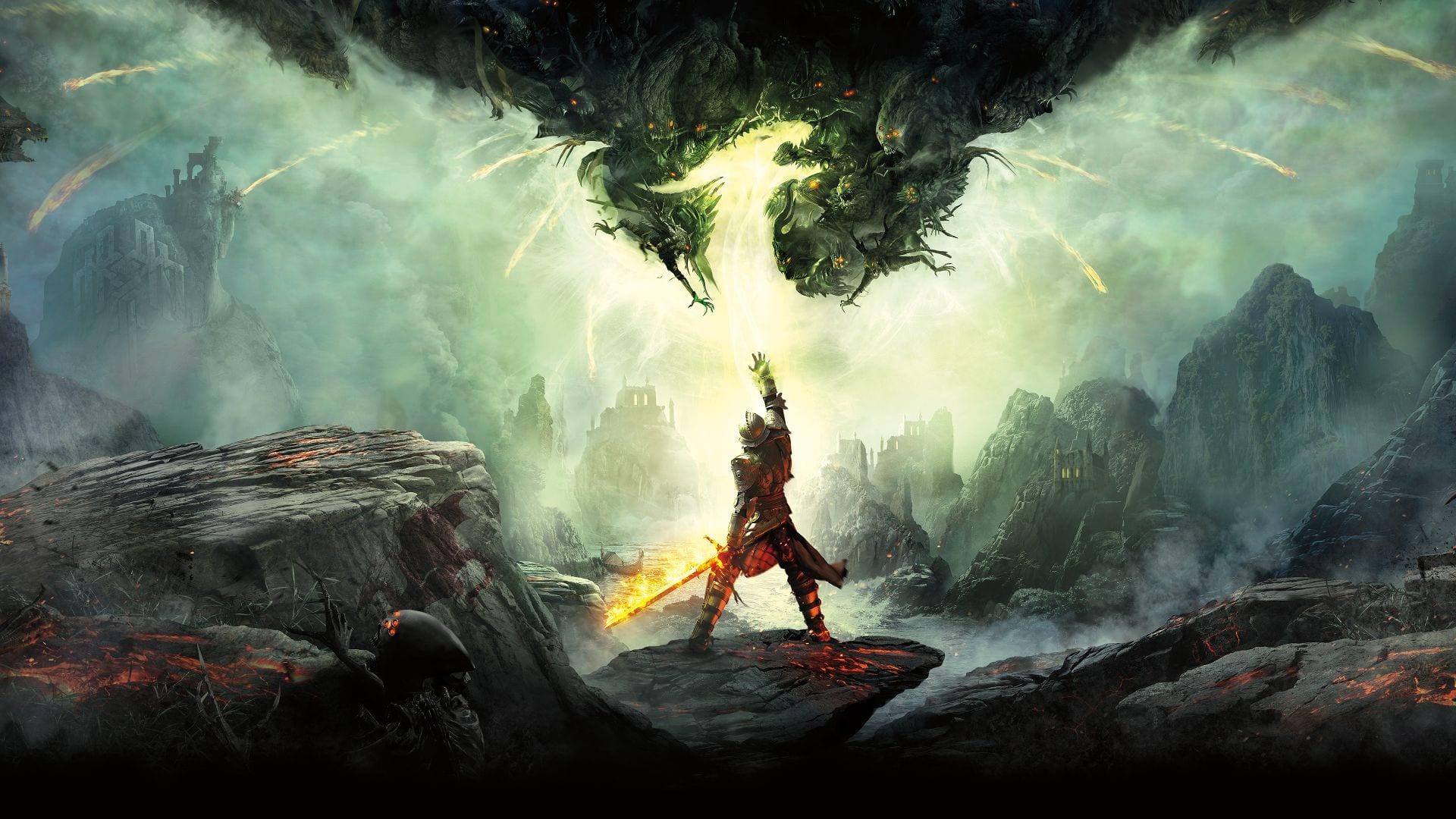 how to kill dragons