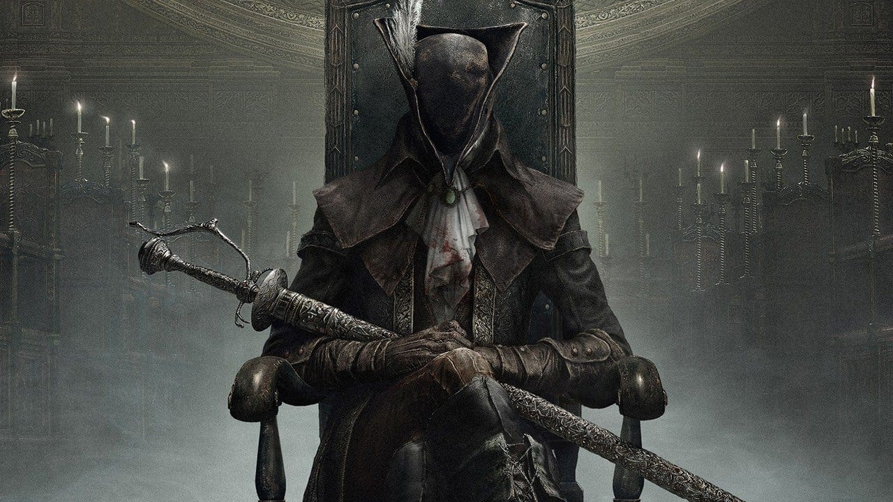 how to get to the nightmare lecture building bloodborne