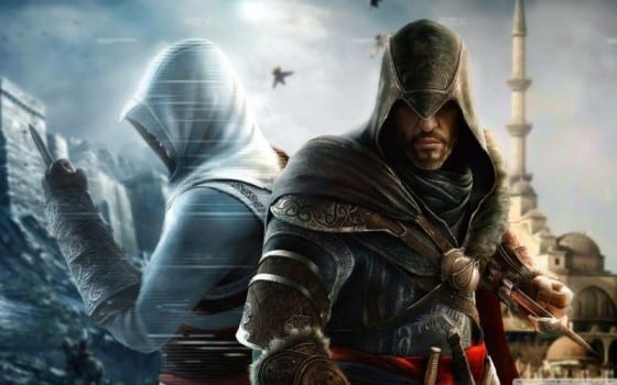 All 15 Assassin's Creed Games Ranked From Worst to Best