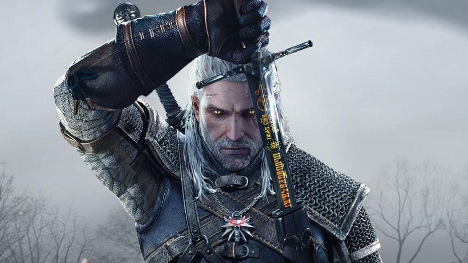 How to Beat Abaya in The Witcher 3