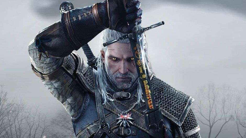 white lady contract witcher 3