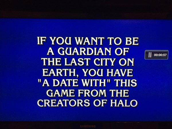 destiny jeopardy