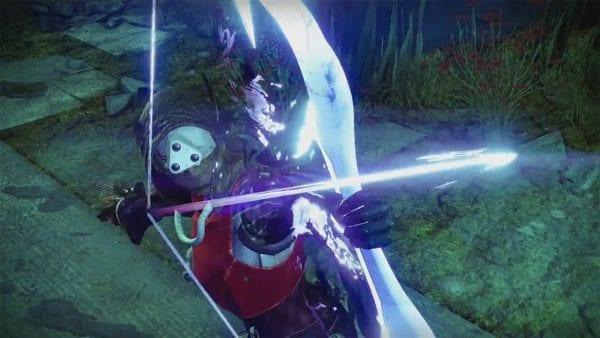 destiny nightstalker hunter boss class
