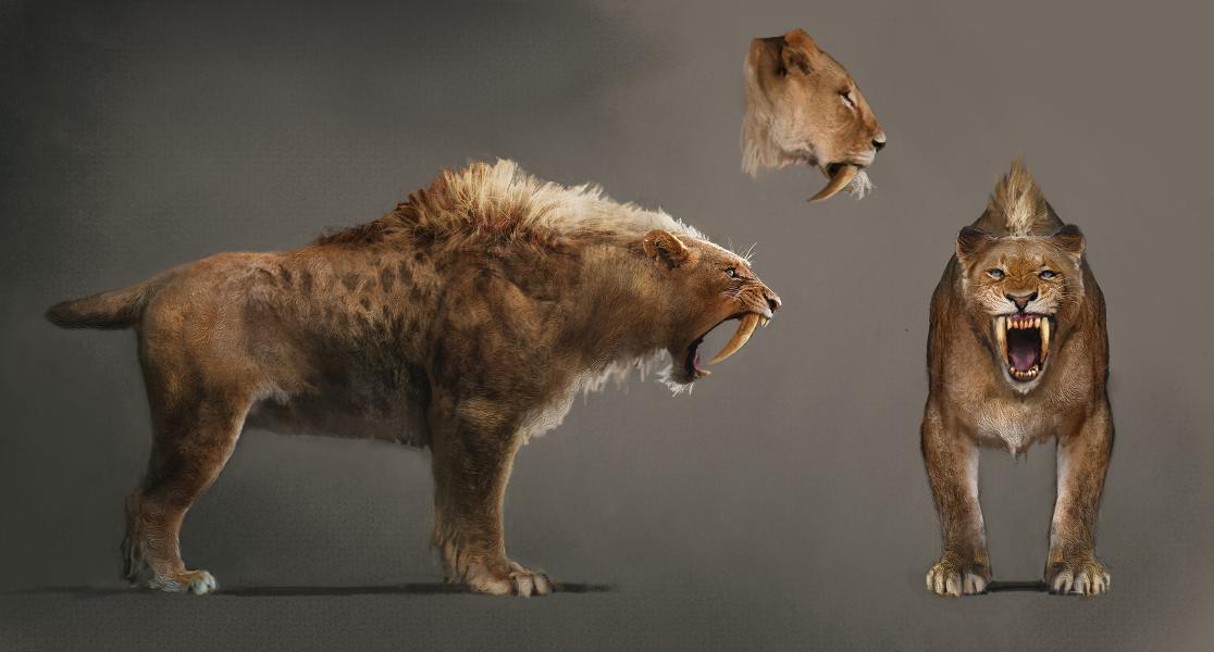 18+ Far cry primal animals ideas