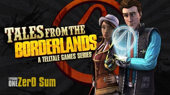 Tales from the Borderlands Episode 1 Zer0 Sum