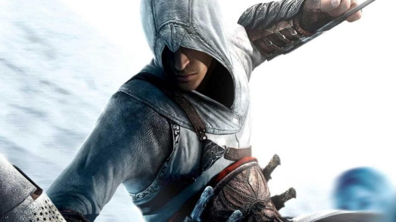Altaïr Ibn-La'Ahad Assassin's Creed