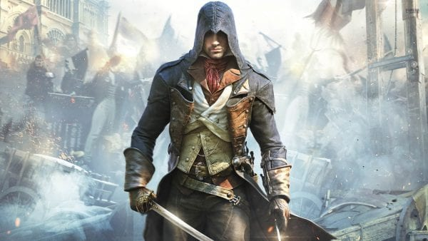 arno assassin's creed