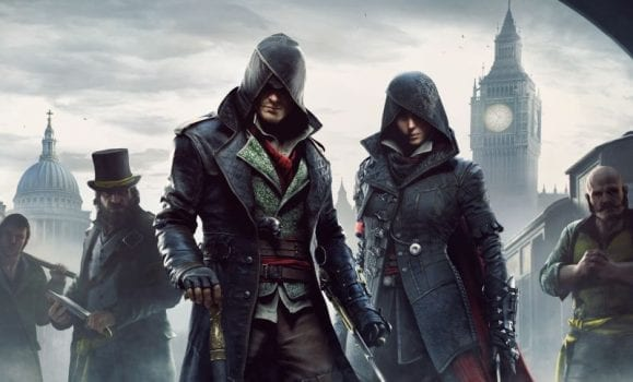 assassins creed syndicate, xbox ultimate game sale