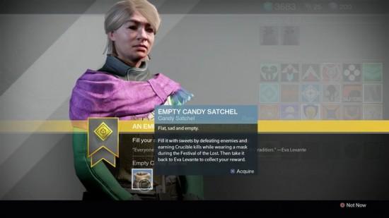 Destiny TTK