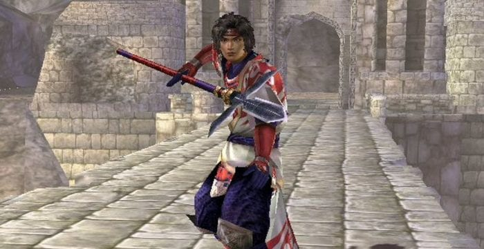 samurai_warriors___yukimura_sanada_in_brawl_by_demonslayerx8-d4mhz52