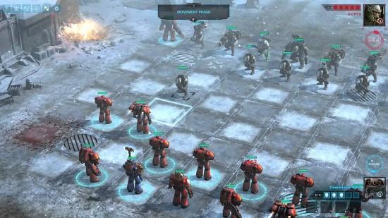 warhammer regicide