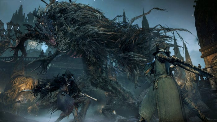 Bloodborne-Cleric-Beast-Co-Op-screenshot