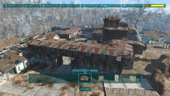 5 Outstanding User Created Fallout 4 Settlements