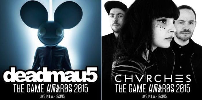 Game Awards Concert