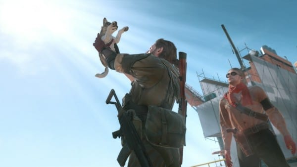 Metal Gear Solid V, , best, highest, scored, reviewed, games, Xbox One