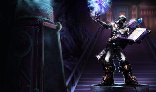Rarest League of Legends Skins You Don't Have (Rare LoL Skins)