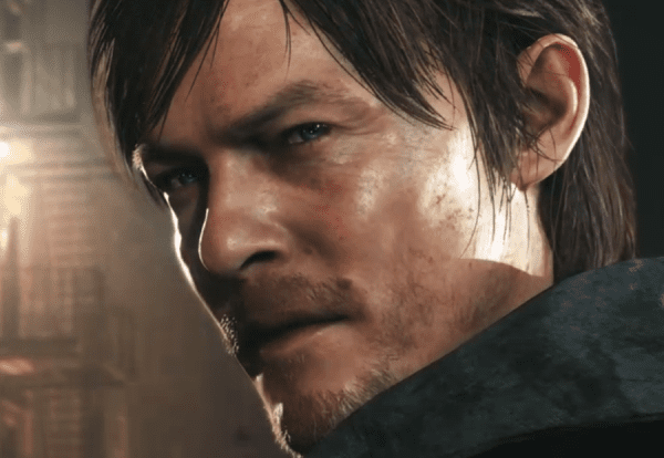 "Silent Hills ""Needs to Happen,"" Says Norman Reedus"