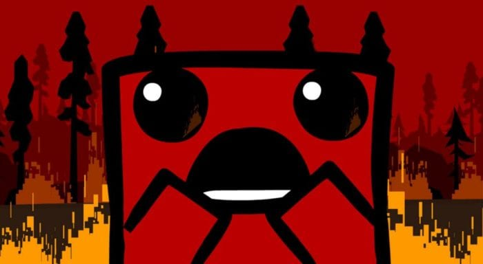 super meat boy, platinum, ps4, trophies