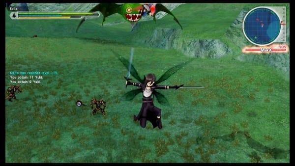 Sword Art Online: Lost Song_20151120221628