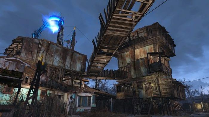 Fallout 4 Best Settlement