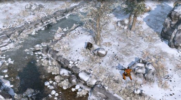 XCOM, XCOM 2, Screenshot,