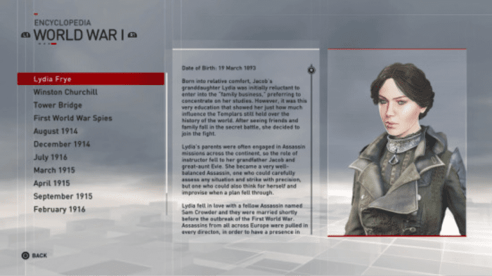 Assassin S Creed Syndicate Hid A Brilliant Secret Spoilers
