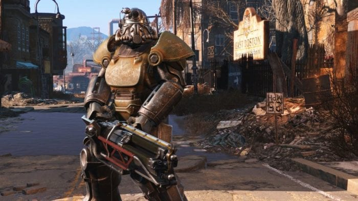 fallout 4, level up, xp, level, quickly