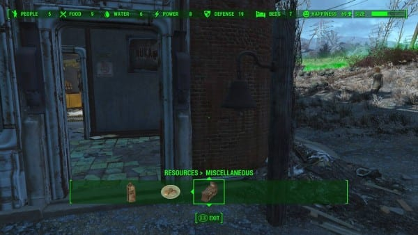 fallout 4 how to find lost missing companions settlers bell