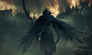 bloodborne crow