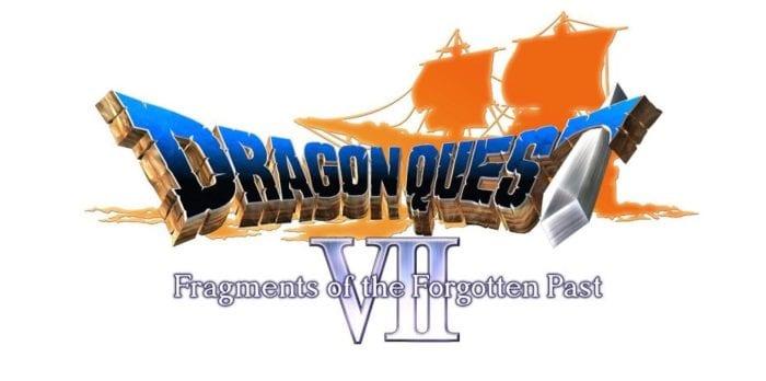 dragon quest vii, dragon quest viii, 3ds, remake