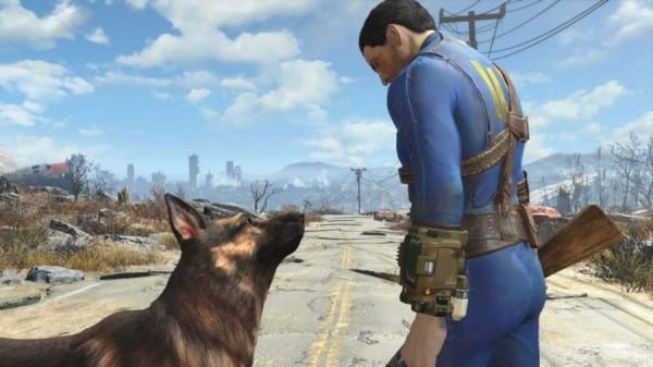 mods, fallout 4, best, highest, scored, reviewed, games, Xbox One