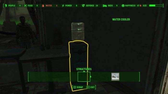 fallout 4 scrap