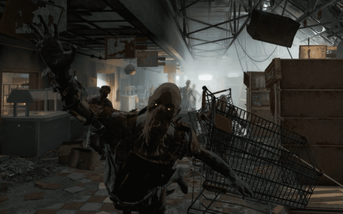 fallout 4 ghouls how to beat kill