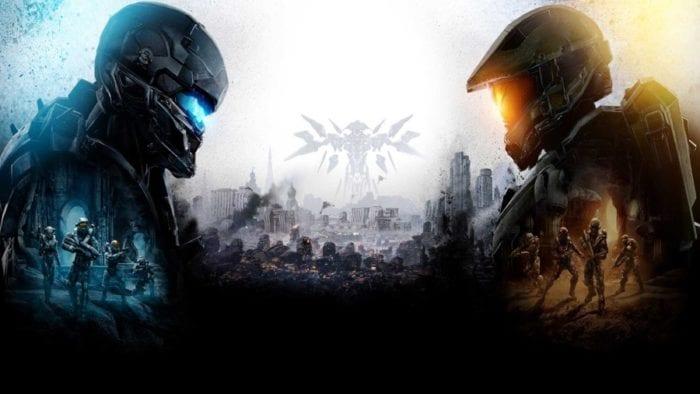 xbox ultimate game sale, Halo 5, M41 Rocket Launcher, Microsoft Studios, DLC, December