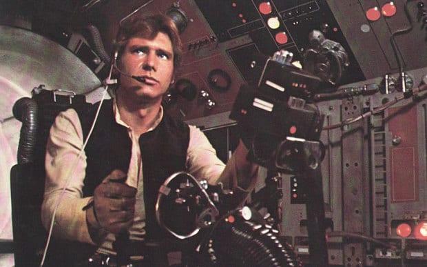 Harrison Solo
