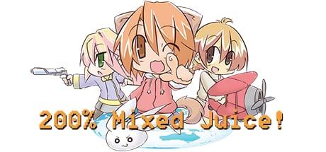 mixed juice header