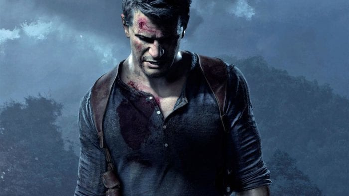 uncharted 4 nathan drake naughty dog