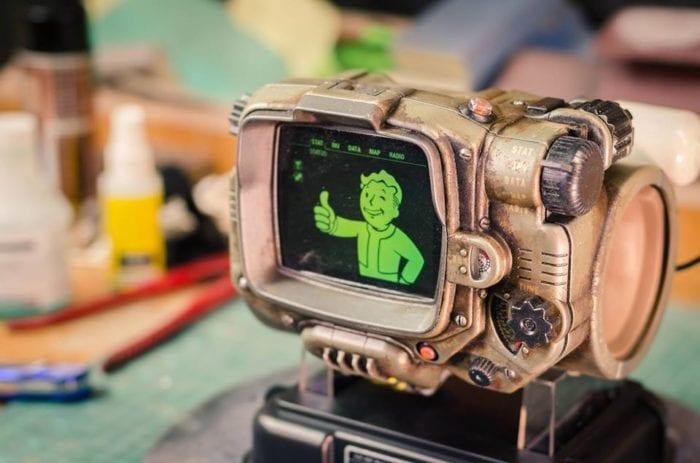 fallout 4 pip-boy repaint tutorial