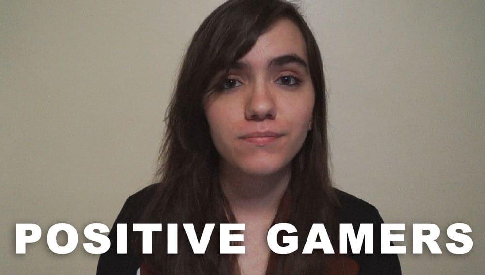 good positive gamers