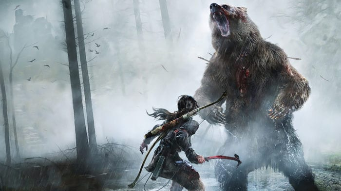 rise_of_the_tomb_raider-game-lara_croft-bear-1366×768