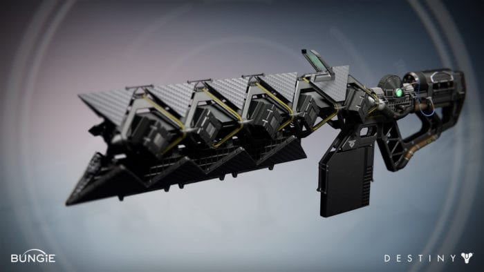 #22 Sleeper Simulant, #21 Lord of Wolves
