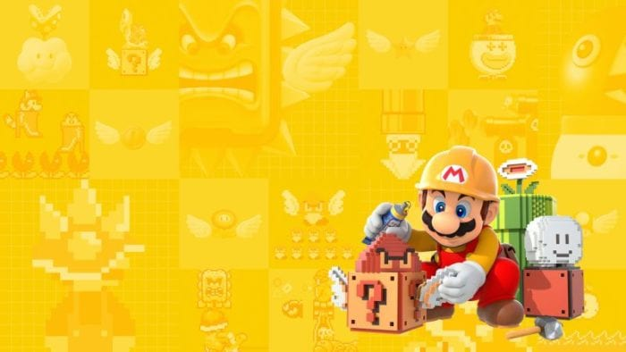 NES Remix Event on Super Mario Maker Gets Mario a New Costume