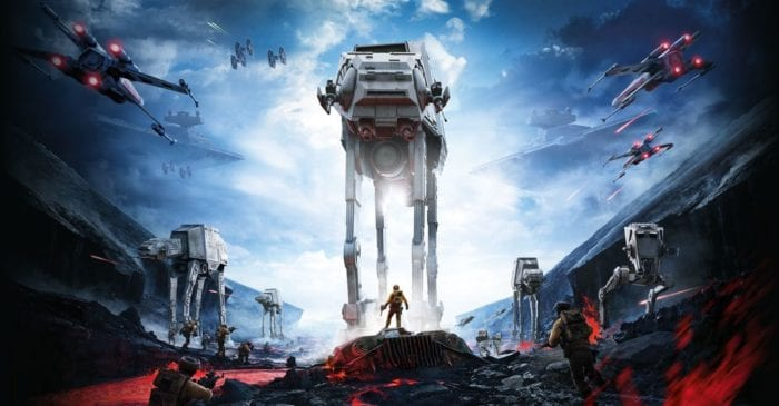 Star Wars Battlefront, hardest trophies, platinum, trophy, hard