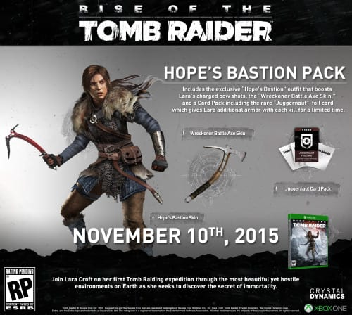 tomb raider hopes bastion