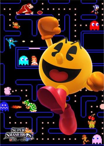 07 Smash_PacMan art