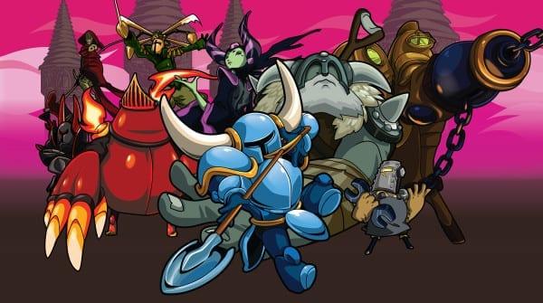 Shovel Knight, sequel, sequels, deserved, games