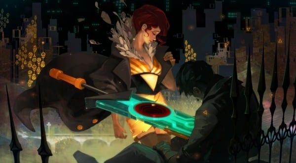 Transistor, community