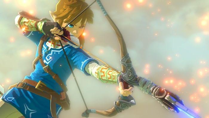 Legend of Zelda, rumors, games, Wii U, release, 2016