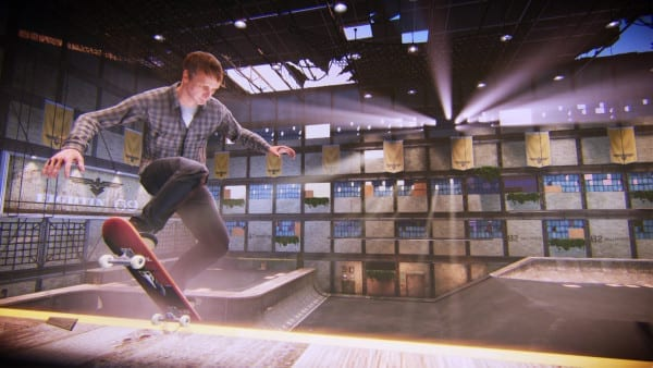 Tony Hawks Pro Skater 5, disappointing, flop, game, 2015